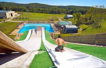Epic Slip n Slide