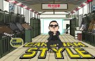Gangnam style over 700M views