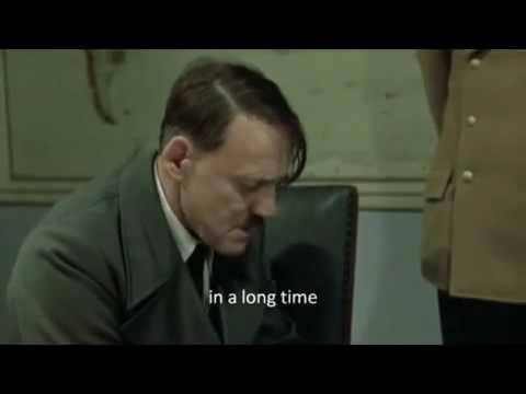 What Hitler had to say about the Ipad