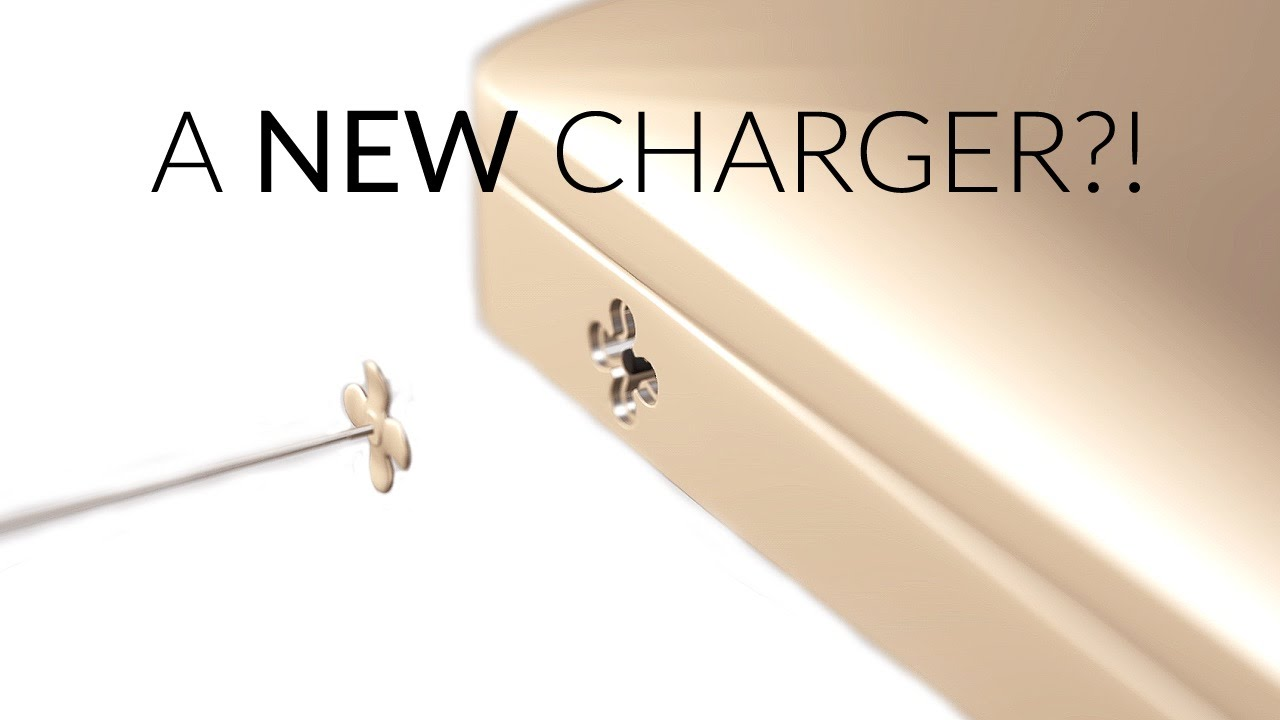 The hysteria with Apple's chargers