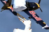Air race safety