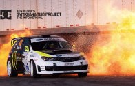 Another amazing Ken Block vid