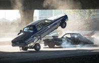 Gymkhana Seven ft Ken Block in LA