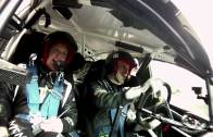 Ken Block and Ricky Carmichael