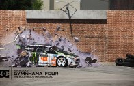 Ken Block still cool