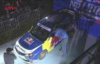 Pastrana's new years eve stunt