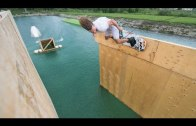 Wakeboarding most viewed