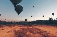 The Watchtower of Turkey