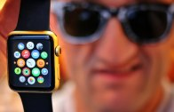 Make your own Apple Watch Gold