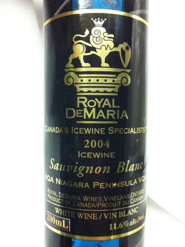 1.Royal DeMaria