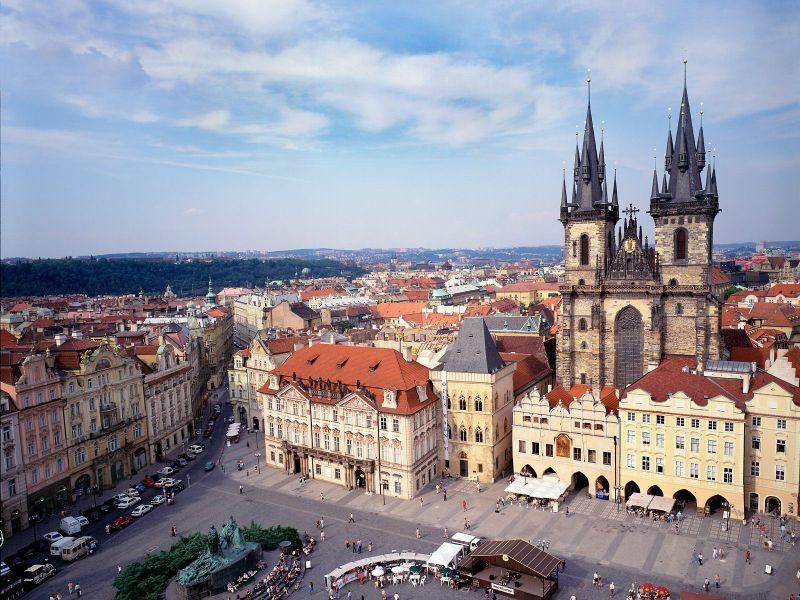Czech_Prague