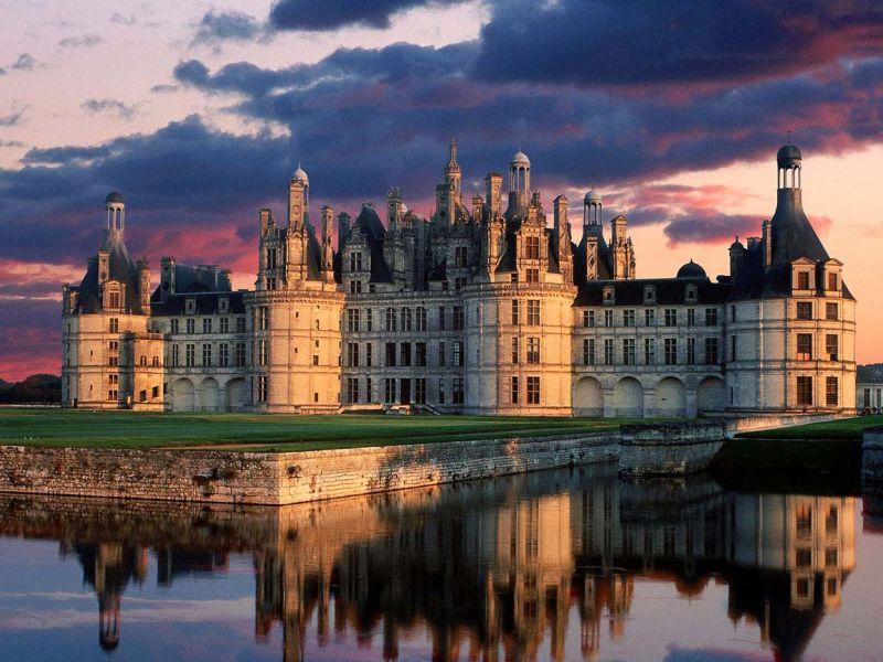 France_Chambord