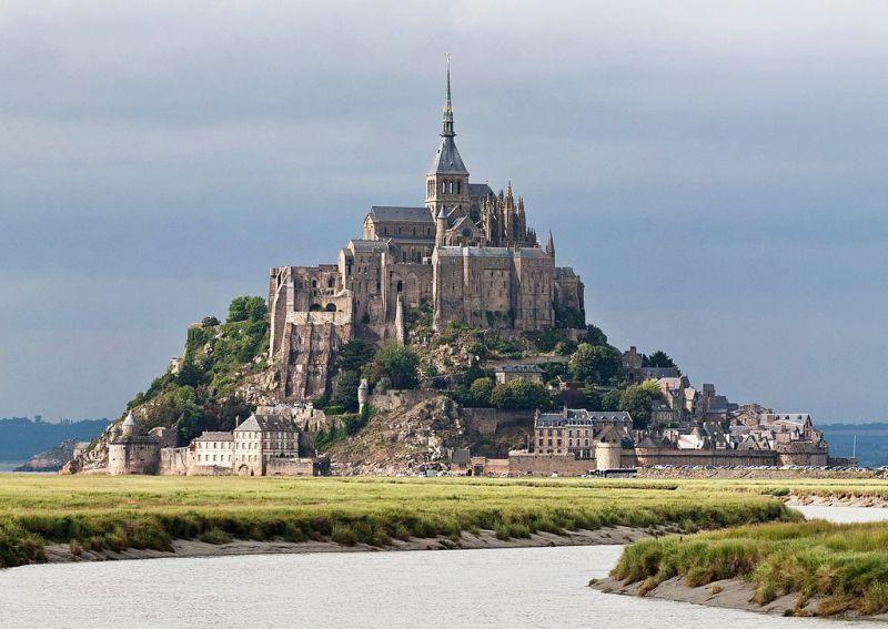 France_saint_michel