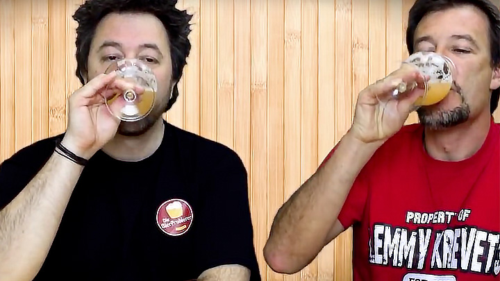 Try Helium Beer and see what happens
