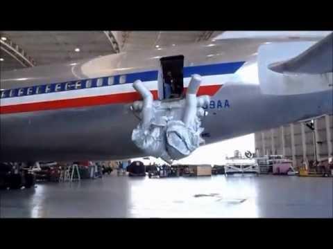 10 fastest aircraft evacuation slides