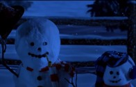 Christmas Wells Fargo ad
