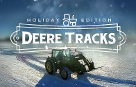 Deere Tracks Christmas commercial