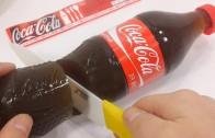DIY Coca Cola Jelly