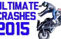 Funny crash compilations