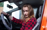 Macaulay Culkin in DRYVRS