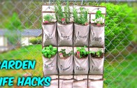 Pretty neat gardening lifehacks