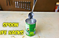 Spoon life hacks tested