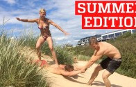 Best summer wins compilation
