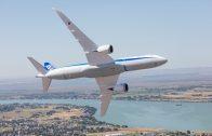 The impressive Boeing 787-9