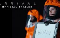 All new Arrival trailer