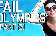 Funniest sports fails of the month