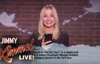 Again with the mean tweets