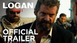 The all new X-men trailer
