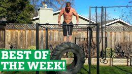 Ultimate wins of the week