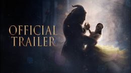 Awesome Beauty and the Beast trailer