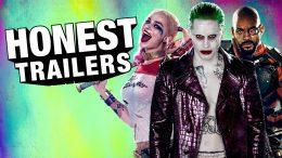 Honest Suicide Squad trailer