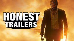 Logan the honest trailer