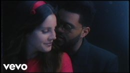 Lust for Life – the new hit from Lana Del Rey