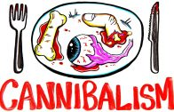 Science facts about cannibalism