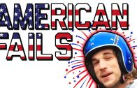Funniest American fails of July