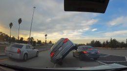 2019 Russian car crashes