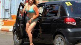 Best Women Driver Fails
