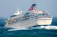 Cruise Ships in Extreme Weather