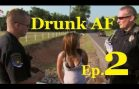 Drunk Drivers Caught in action
