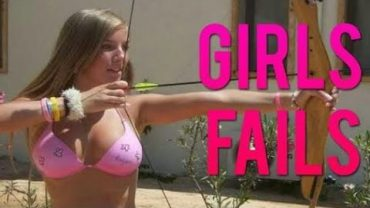 Hot Babes failing compilation