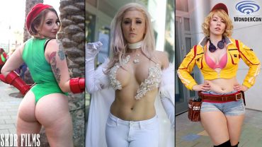 Best Cosplay Ladies
