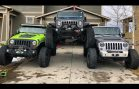 The Best Jeep Wins and Fails